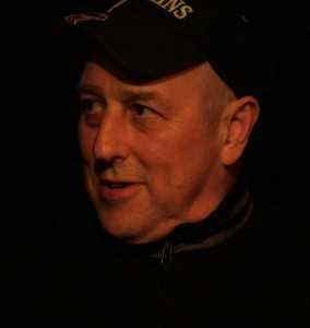 Steve Spon