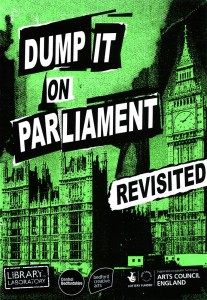 Dump it on Parliament Revisited