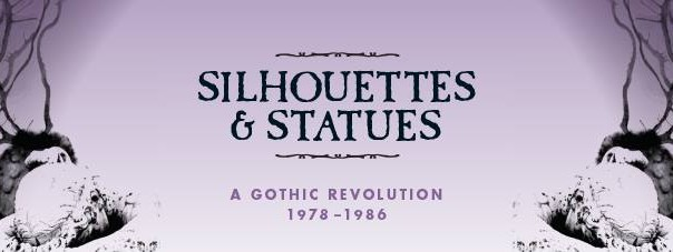 Silhouettes And Statues 5 CD Gothic Compilation