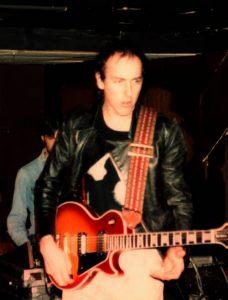 Steve Spon 1982