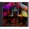 Dark Ambience THC CD Album