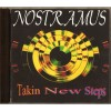 Takin New Steps (limited edition mix album)
